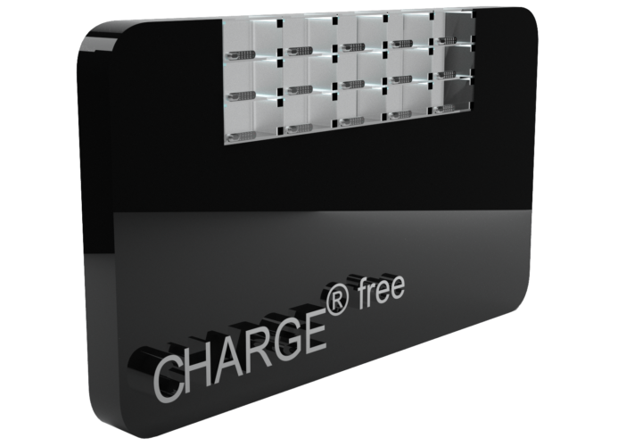Charge&Go Mobile charger Amsterdam V03